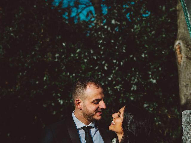 Il matrimonio di Gerardo e Angela a Fisciano, Salerno 29