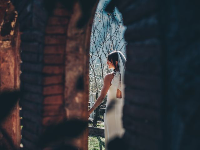 Il matrimonio di Gerardo e Angela a Fisciano, Salerno 31