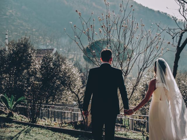 Il matrimonio di Gerardo e Angela a Fisciano, Salerno 32