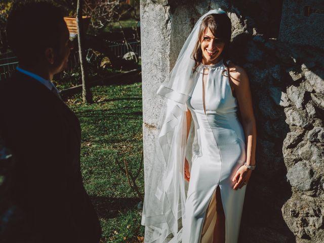 Il matrimonio di Gerardo e Angela a Fisciano, Salerno 33