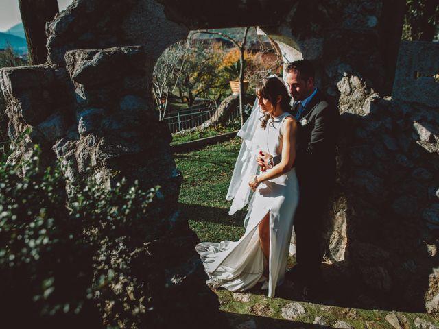 Il matrimonio di Gerardo e Angela a Fisciano, Salerno 34