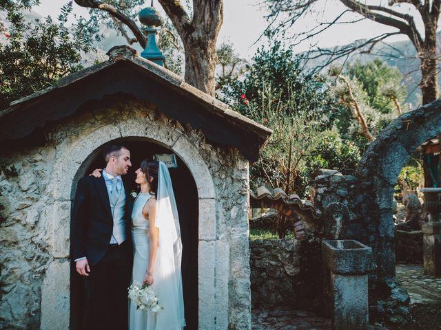 Il matrimonio di Gerardo e Angela a Fisciano, Salerno 35