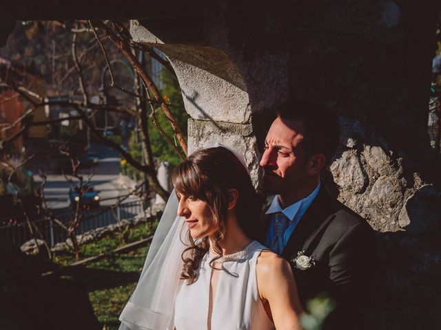 Il matrimonio di Gerardo e Angela a Fisciano, Salerno 37