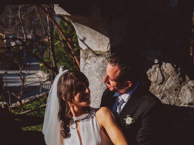 Il matrimonio di Gerardo e Angela a Fisciano, Salerno 38