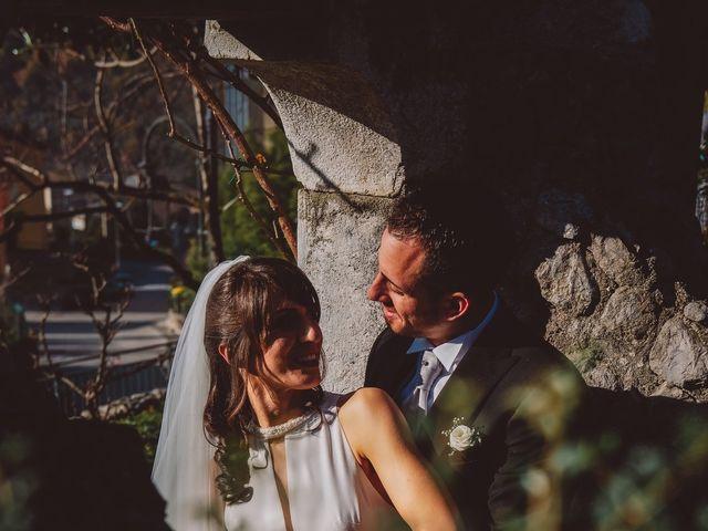 Il matrimonio di Gerardo e Angela a Fisciano, Salerno 39
