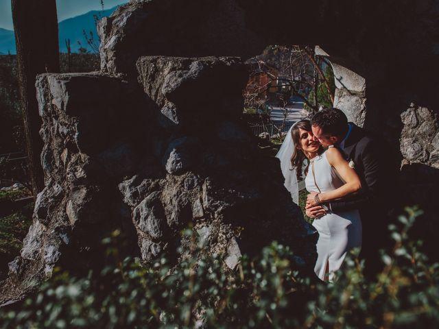 Il matrimonio di Gerardo e Angela a Fisciano, Salerno 40