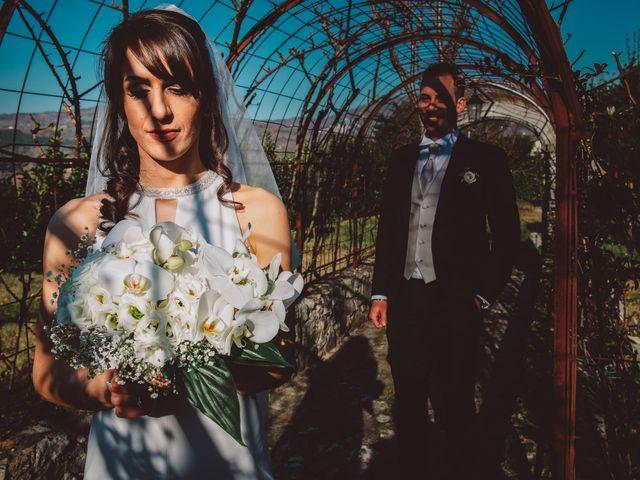 Il matrimonio di Gerardo e Angela a Fisciano, Salerno 43