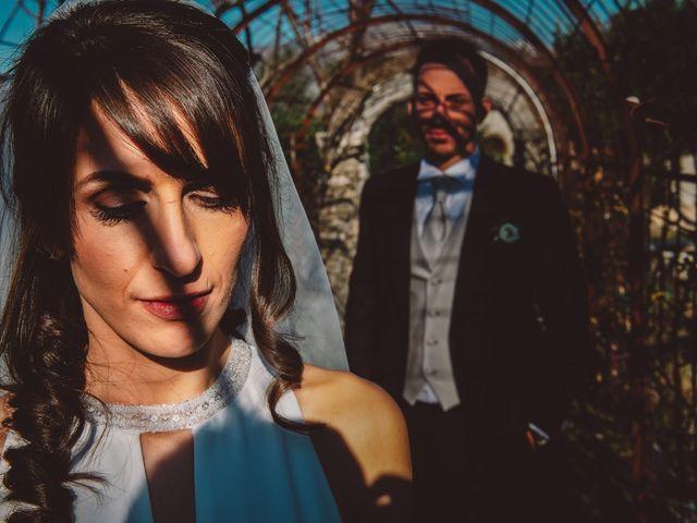 Il matrimonio di Gerardo e Angela a Fisciano, Salerno 44