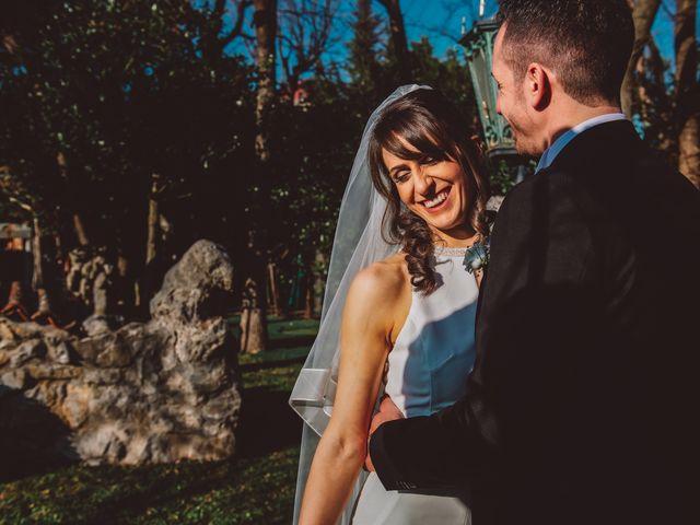 Il matrimonio di Gerardo e Angela a Fisciano, Salerno 49
