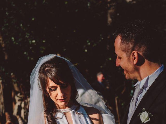 Il matrimonio di Gerardo e Angela a Fisciano, Salerno 50