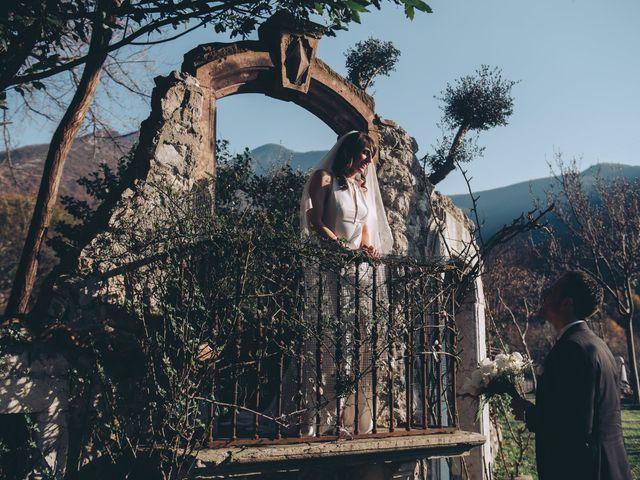 Il matrimonio di Gerardo e Angela a Fisciano, Salerno 51