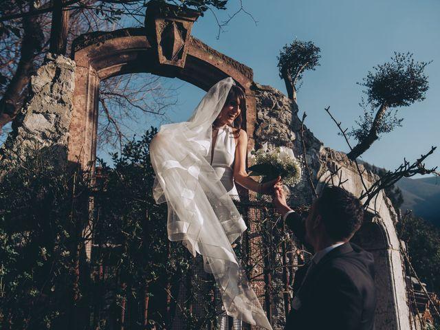 Il matrimonio di Gerardo e Angela a Fisciano, Salerno 56
