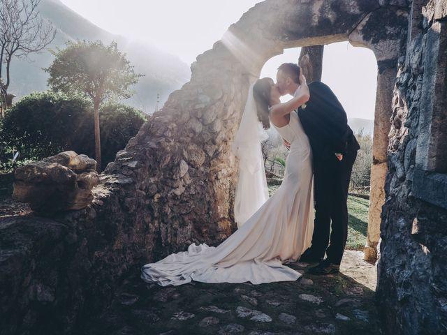 Il matrimonio di Gerardo e Angela a Fisciano, Salerno 60