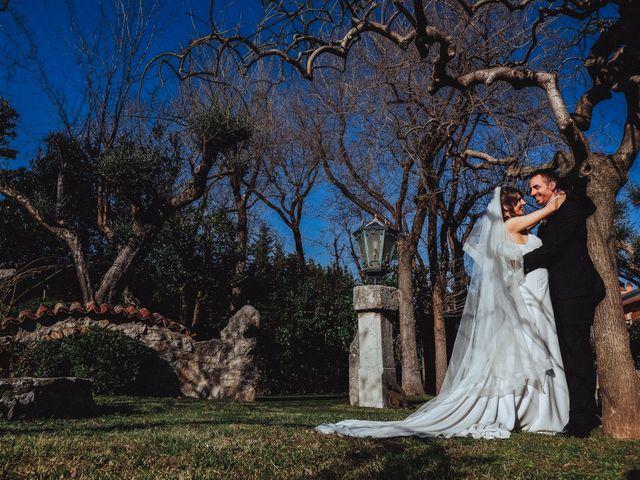Il matrimonio di Gerardo e Angela a Fisciano, Salerno 61