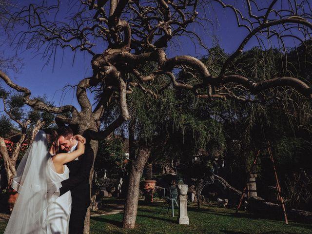 Il matrimonio di Gerardo e Angela a Fisciano, Salerno 62