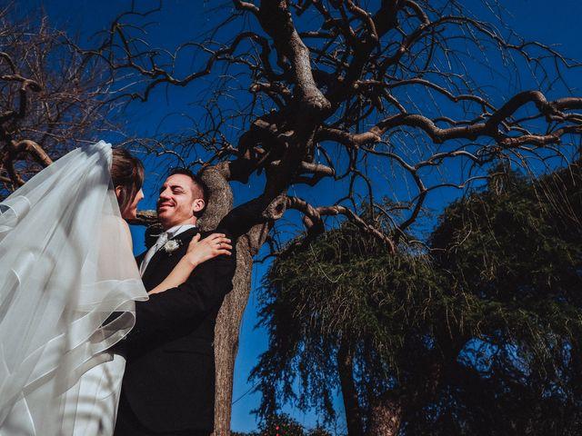 Il matrimonio di Gerardo e Angela a Fisciano, Salerno 63