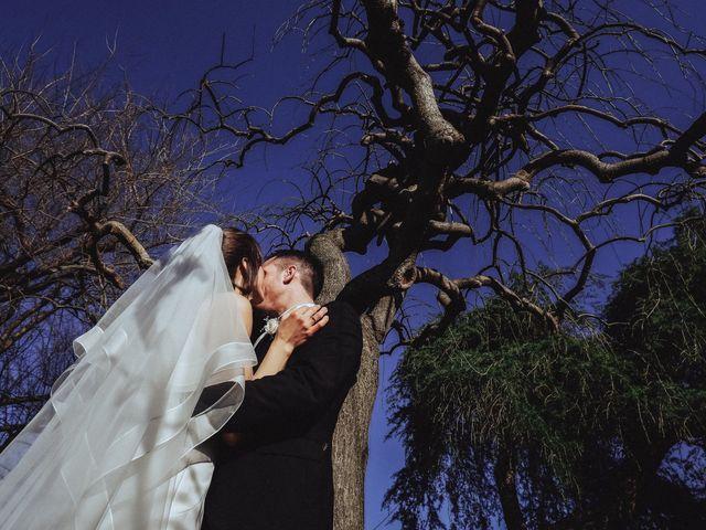 Il matrimonio di Gerardo e Angela a Fisciano, Salerno 64