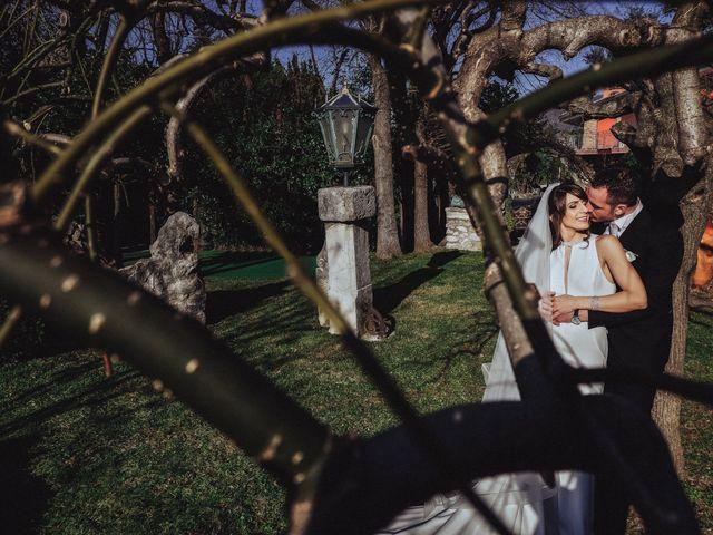 Il matrimonio di Gerardo e Angela a Fisciano, Salerno 65