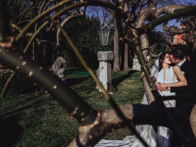 Il matrimonio di Gerardo e Angela a Fisciano, Salerno 66