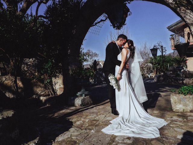 Il matrimonio di Gerardo e Angela a Fisciano, Salerno 68