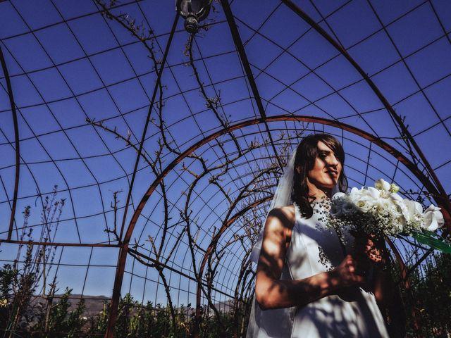 Il matrimonio di Gerardo e Angela a Fisciano, Salerno 70