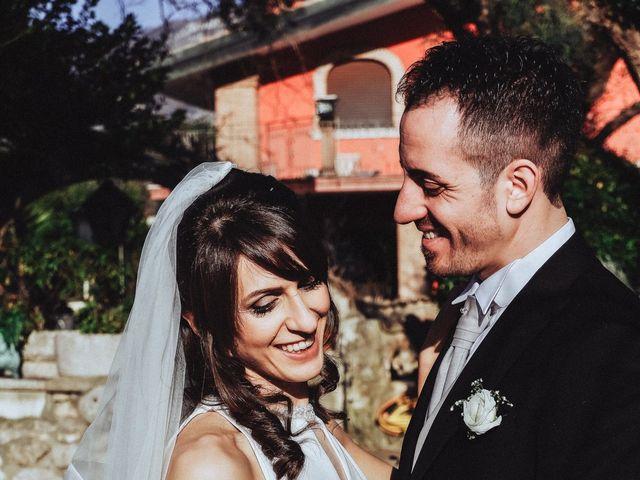 Il matrimonio di Gerardo e Angela a Fisciano, Salerno 72