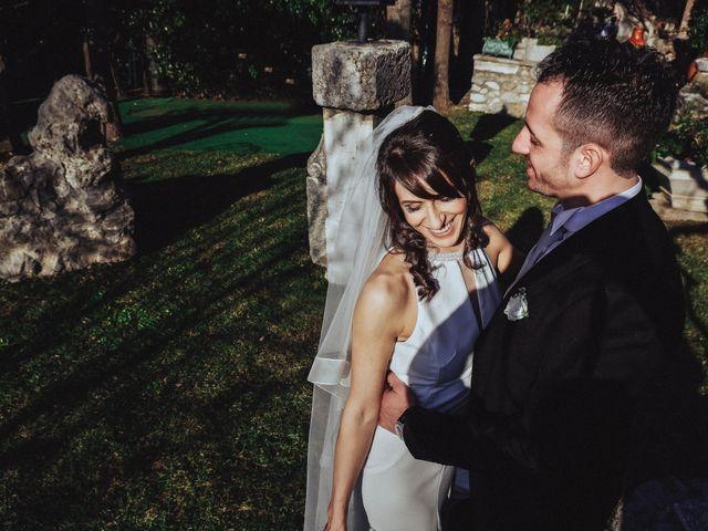 Il matrimonio di Gerardo e Angela a Fisciano, Salerno 73