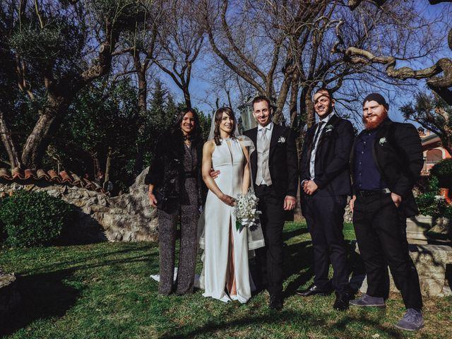Il matrimonio di Gerardo e Angela a Fisciano, Salerno 74