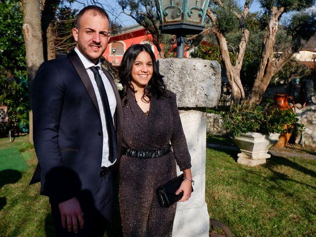 Il matrimonio di Gerardo e Angela a Fisciano, Salerno 77
