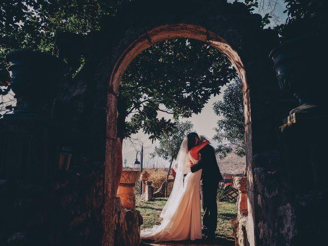 Il matrimonio di Gerardo e Angela a Fisciano, Salerno 80