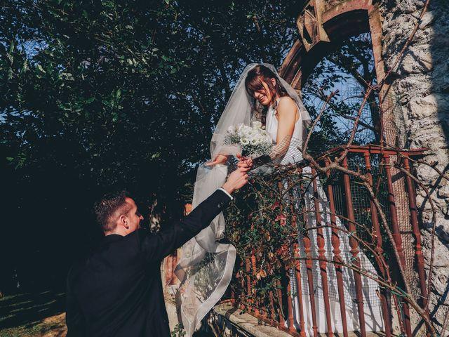 Il matrimonio di Gerardo e Angela a Fisciano, Salerno 88