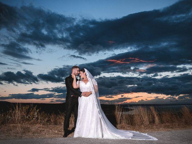 Il matrimonio di Giada e Gianluca a Brucoli, Siracusa 3