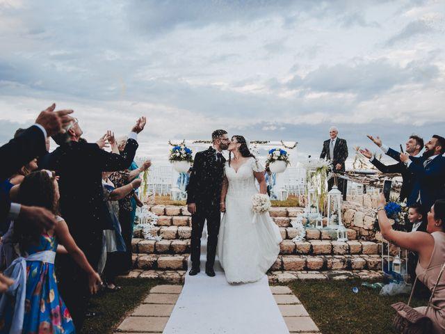 Il matrimonio di Giada e Gianluca a Brucoli, Siracusa 4