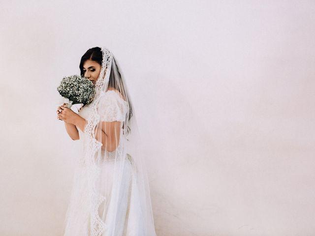Il matrimonio di Giada e Gianluca a Brucoli, Siracusa 5