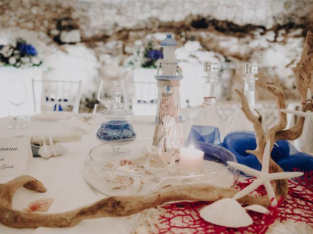 Il matrimonio di Giada e Gianluca a Brucoli, Siracusa 7