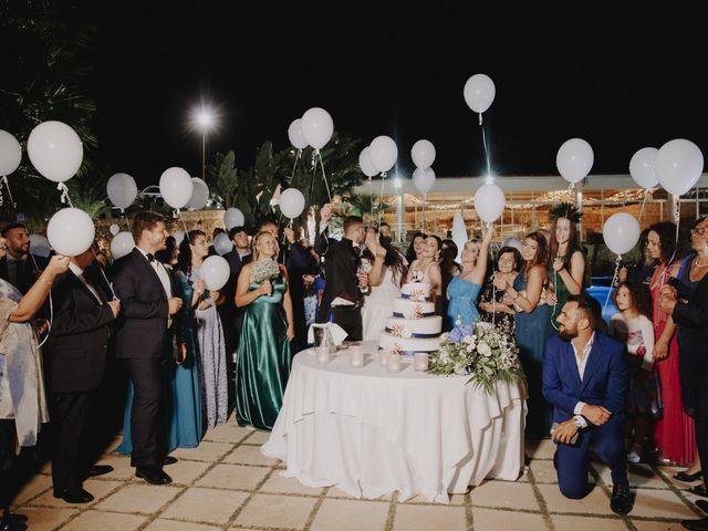 Il matrimonio di Giada e Gianluca a Brucoli, Siracusa 8