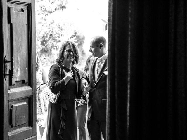 Il matrimonio di Andrea e Rossella a Crema, Cremona 15