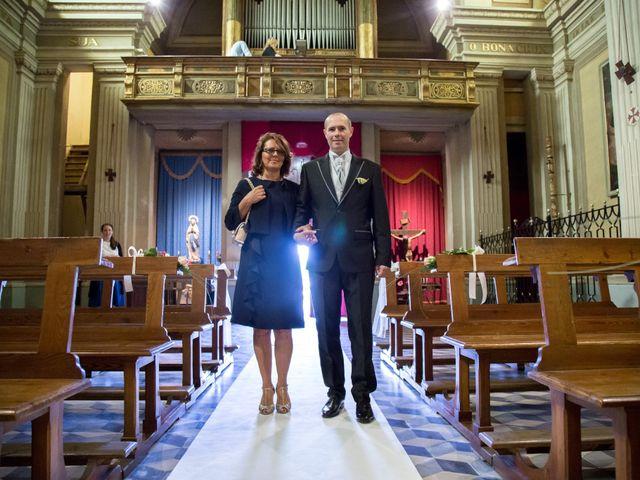 Il matrimonio di Andrea e Rossella a Crema, Cremona 17
