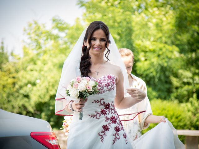 Il matrimonio di Andrea e Rossella a Crema, Cremona 19