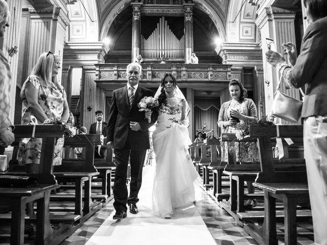 Il matrimonio di Andrea e Rossella a Crema, Cremona 21