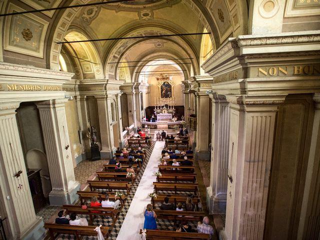 Il matrimonio di Andrea e Rossella a Crema, Cremona 22