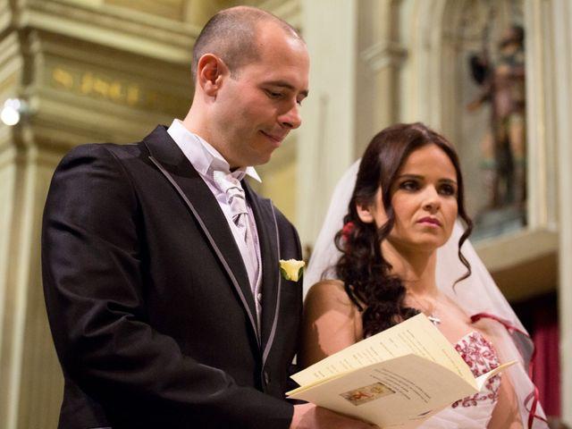 Il matrimonio di Andrea e Rossella a Crema, Cremona 24