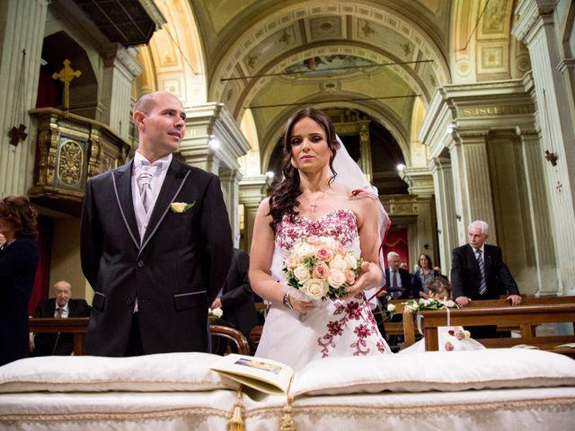 Il matrimonio di Andrea e Rossella a Crema, Cremona 26