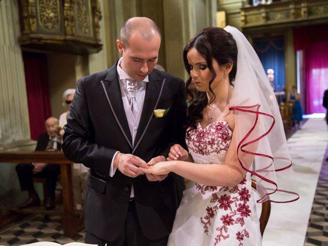 Il matrimonio di Andrea e Rossella a Crema, Cremona 28