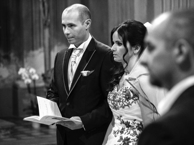 Il matrimonio di Andrea e Rossella a Crema, Cremona 29