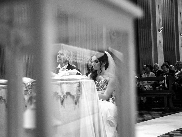 Il matrimonio di Andrea e Rossella a Crema, Cremona 30
