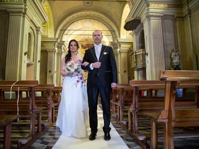 Il matrimonio di Andrea e Rossella a Crema, Cremona 31