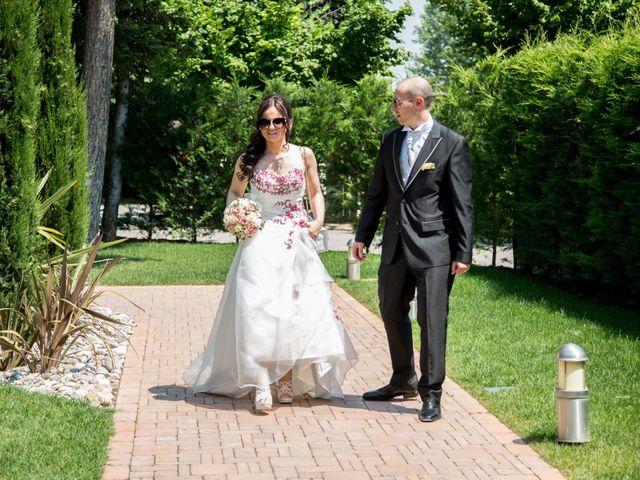 Il matrimonio di Andrea e Rossella a Crema, Cremona 36