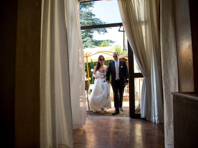Il matrimonio di Andrea e Rossella a Crema, Cremona 38