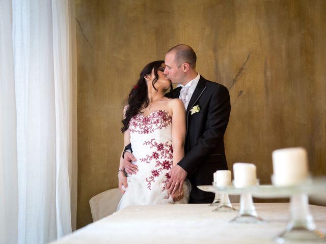 Il matrimonio di Andrea e Rossella a Crema, Cremona 42